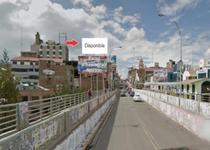 Calle Real Cuadra - Guancayo