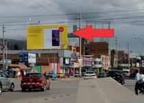 Av. Mariscal Castilla 2648 - Huancayo