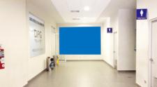 Aeropuerto de Tacna - Caja de Luz - Hall Principal