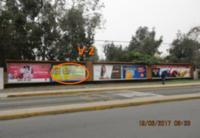 Av. Circunvalacion del club  golf los incas Mz A (cdra 3)-V2