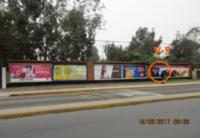 Av. Circunvalacion del club  golf los incas Mz A (cdra 3)-V5