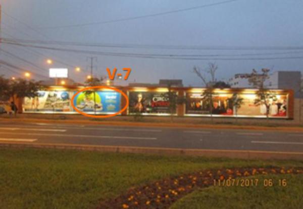 Foto de Av. Primavera Lt 1-2 Mz I Urb. Chacarilla esq. con Av. Velasco Astete-V7
