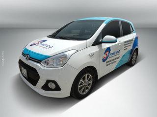 Promo Car de Sermeco