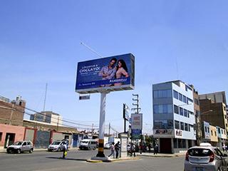 Publicidad en Torre